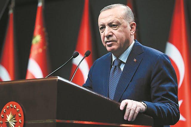 Ερντογάν: Οι ΗΠΑ είναι τρομοκράτες όπως και το Ισραήλ, θα τιμωρηθούν