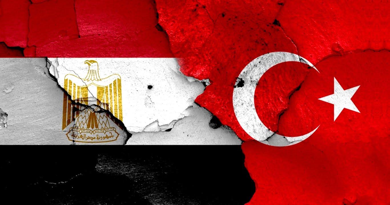 Η Τουρκική Επίθεση Φιλίας στην Αίγυπτο Οι Στόχοι και Οι Προοπτικές της.