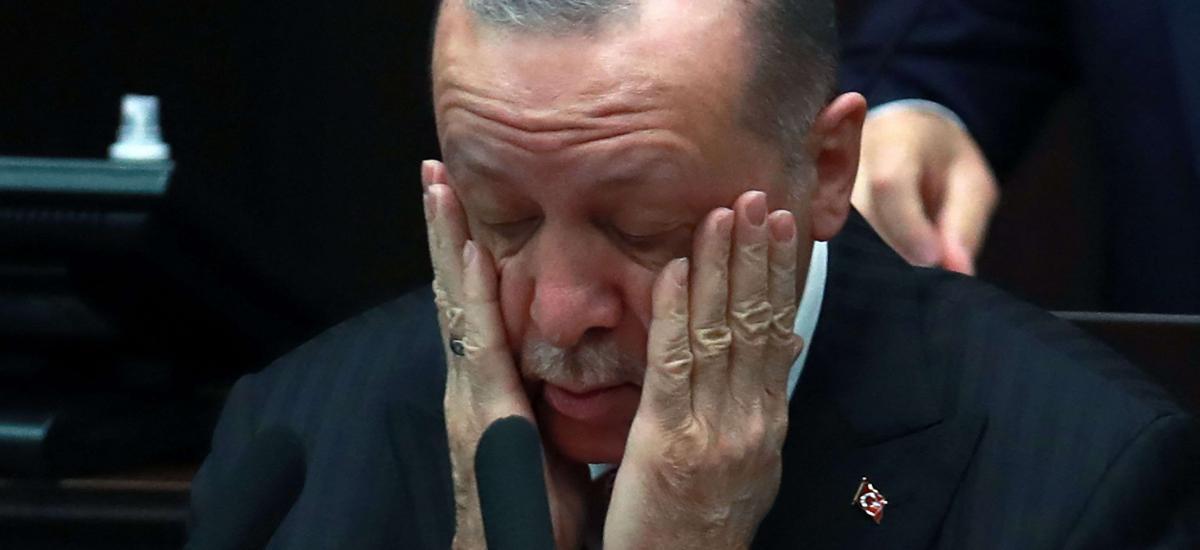 Τι γίνεται στο μέτωπο Τουρκίας-Αιγύπτου