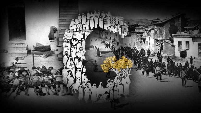 Δεν είναι απλά μια μέρα μνήμης της Γενοκτονίας των Ελλήνων του Πόντου