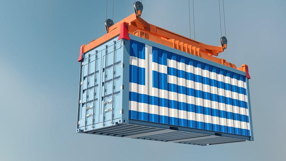 Έσπασαν το φράγμα του 1,1 δισ. οι ελληνικές εξαγωγές στην Ισπανία