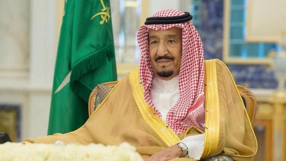 """Αγωνιώδεις προσπάθειες Ερντογάν να τα """"βρει"""" με τη Σ. Αραβία – Δεύτερο τηλεφώνημα στο βασιλιά"""