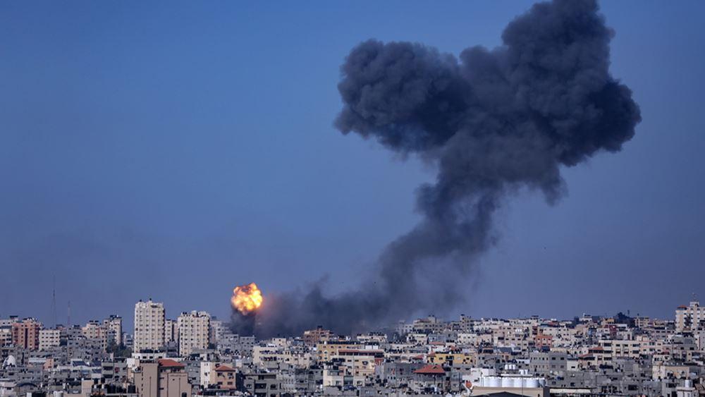 Η κυβέρνηση Μπάιντεν ενέκρινε συμφωνία για πώληση οπλισμού στο Ισραήλ – Έξαλλος ο Ερντογάν