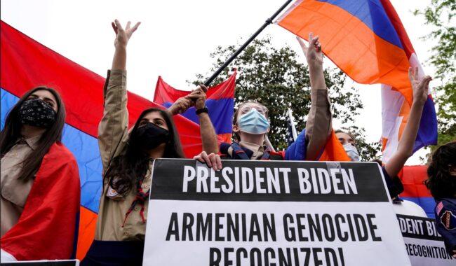 Η σημασία της αναγνώρισης της γενοκτονίας για την Αρμενία και την Ελλάδα