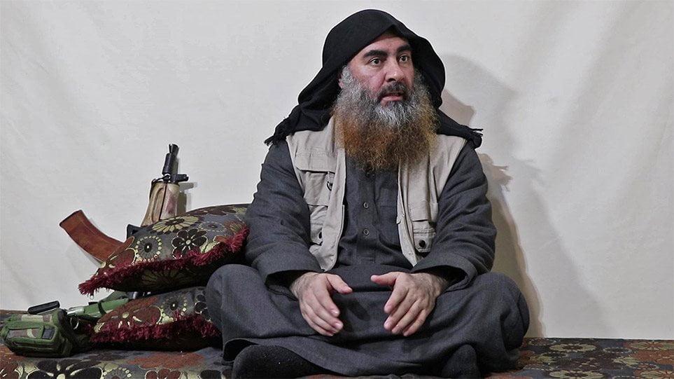 Τουρκία: Συνελήφθη στην Πόλη το «δεξί χέρι» του Αλ Μπαγκντάντι στον ISIS