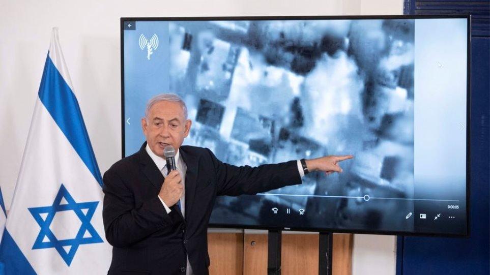 Το Ισραήλ, η Σ. Αραβία, οι Συμφωνίες του Αβραάμ και η Γάζα