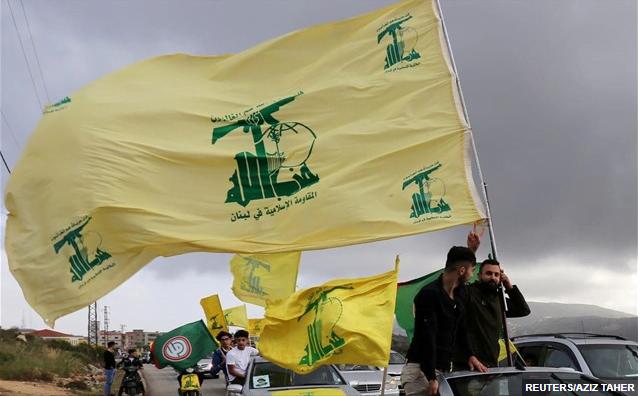 Η Χεζμπολάχ χαιρέτισε την «ιστορική νίκη» των Παλαιστινίων μετά την κήρυξη εκεχειρίας