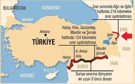 Ελλάδα και Ε.Ε. αν δεν ξυπνήσουν, η Τουρκία και το Ιράν θα μας διαλύσουν