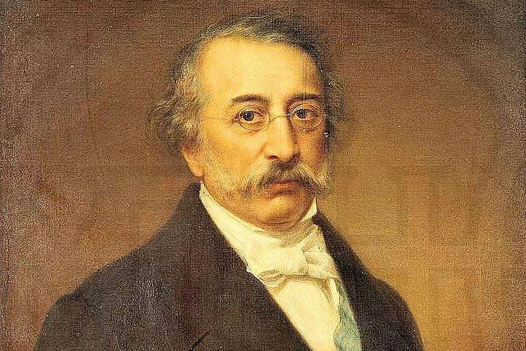 1821 – Αλέξανδρος Μαυροκορδάτος: Ο πολιτικός που εισήγαγε στην Ελλάδα την «ρεάλ πολιτίκ»