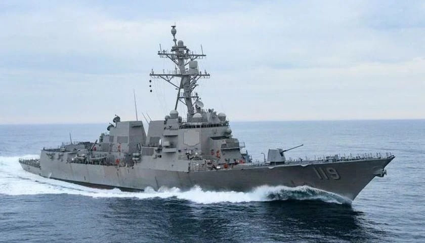 Ώρα μηδέν για τις φρεγάτες του ΠΝ: Οι Γάλλοι «παίζουν» με SCALP NAVAL και οι ΗΠΑ «κόβουν» τον διακαή πόθο των επιτελών