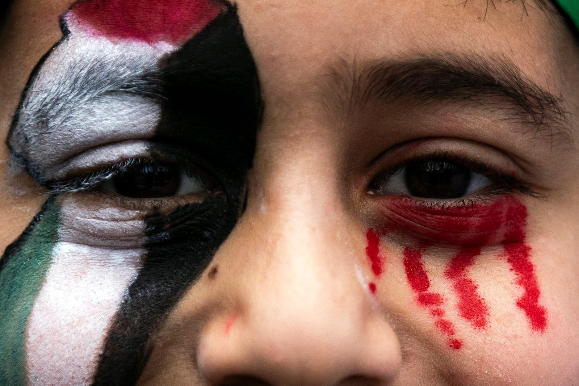 Ανάλυση Δήμου Βερύκιου: Τα «Χάσταγκ» και όχι η «Χαμάς» η πραγματική απειλή για το Ισραήλ…