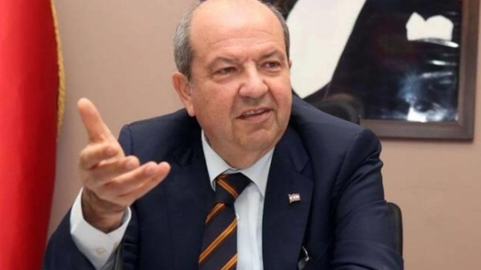 Κυπριακό – Προκλητικός ο Τατάρ- Πυρά κατά Αναστασιάδη: Μαύρη προπαγάνδα βασισμένη σε ψέματα και συκοφαντίες