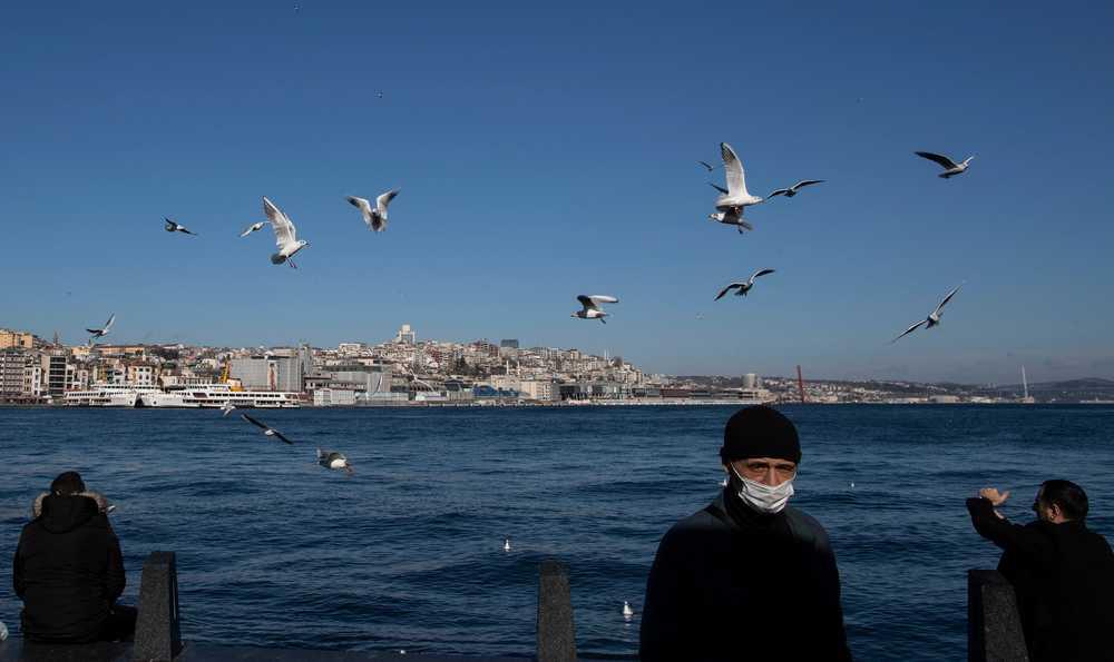 Τουρκία: Θα σώσει τον τουρισμό το αυστηρό lockdown;