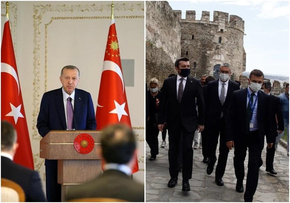 Γκέτο στη Δ. Θράκη επιδιώκει η Τουρκία – Πώς η Ελλάδα θα θωρακίσει τη μειονότητα