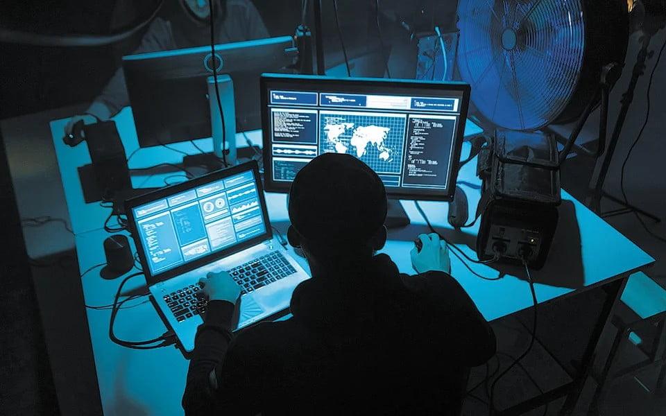 Υψώνοντας τείχη απέναντι στους χάκερ