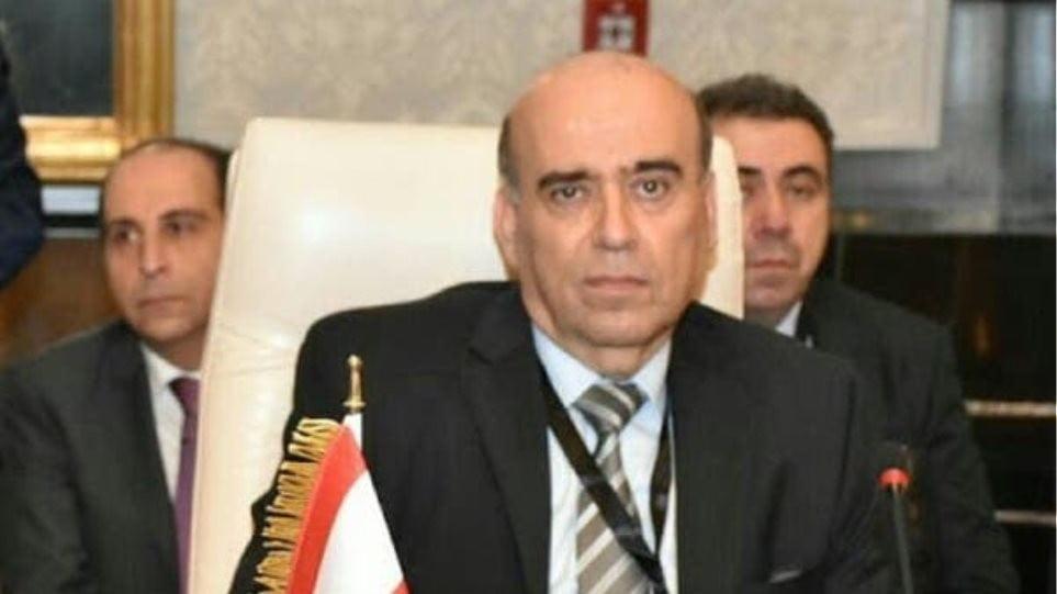 Λίβανος: Παραιτήθηκε ο υπουργός Εξωτερικών – Είχε κατηγορήσει κράτη του Κόλπου για σχέσεις με τον ISIS