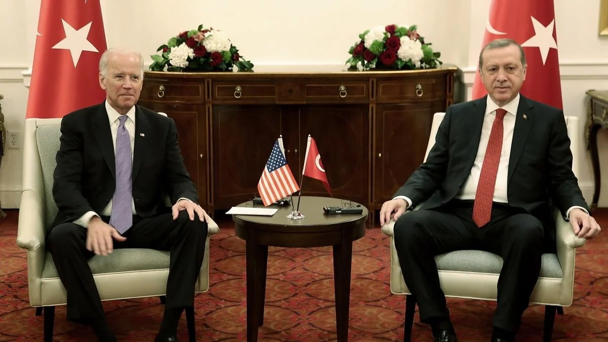 Αμερικανός αναλυτής: «Υπέστησαν ζημιά οι δεσμοί ΗΠΑ – Τουρκίας, δεν υπάρχει στρατηγική σύμπλευση»