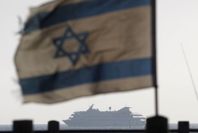 Jerusalem Post: Σε τροχιά στρατιωτικής σύγκρουσης Τουρκία και Ισραήλ σε περίπτωση συμφωνίας για ΑΟΖ με την Χαμάς