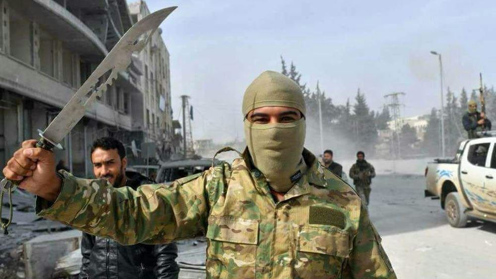 The National Interest: Τουρκικές παραστρατιωτικές ομάδες στη Λιβύη διακινούν όπλα στη Χαμάς