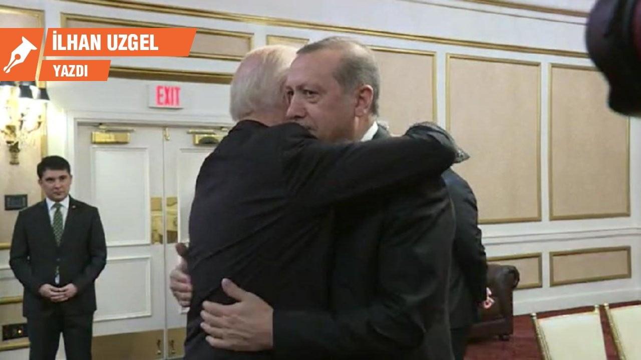 Η ελεύθερη πτώση της τουρκικής εξωτερικής πολιτικής