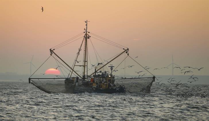Τούρκοι εμβόλισαν ιταλικό αλιθευτικό ΒΑ της Κύπρου
