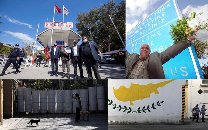 """Οι Τουρκοκύπριοι δικαιούνται """"ευρωπαϊκά"""" εμβόλια, αλλά πρέπει να αποφασίσουν σε ποιο κράτος ανήκουν"""