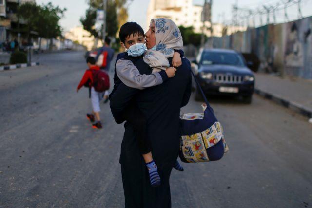 Τι χωρίζει Ισραηλινούς και Παλαιστίνιους – Οι αιτίες της σύγκρουσης