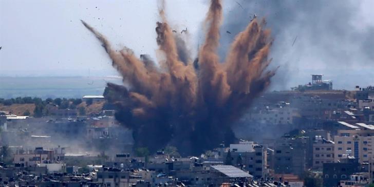 Κάποιοι προσπαθούν να ανοίξουν δεύτερο μέτωπο – Ρουκέτες από τον Λίβανο στο Ισραήλ (βίντεο)