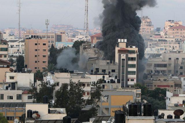 Μεσανατολικό: Κλιμακώνονται οι συγκρούσεις – Υπερ της κατάπαυσης του πυρός ο Μπάιντεν