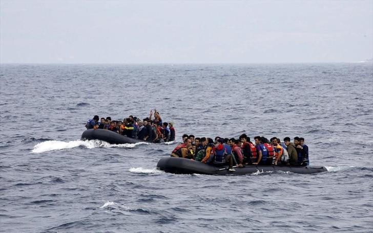 Σε κατάσταση έκτακτης ανάγκης η Κύπρος λόγω μεταναστευτικού