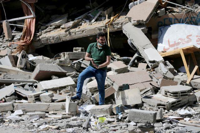 ΟΗΕ: Οι ισραηλινοί βομβαρδισμοί μπορεί να συνιστούν εγκλήματα πολέμου
