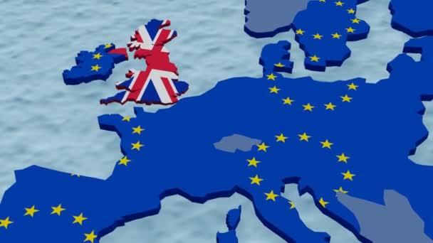 Το Λονδίνο υποχωρεί και χορηγεί πλήρες διπλωματικό καθεστώς στον πρέσβη της ΕΕ