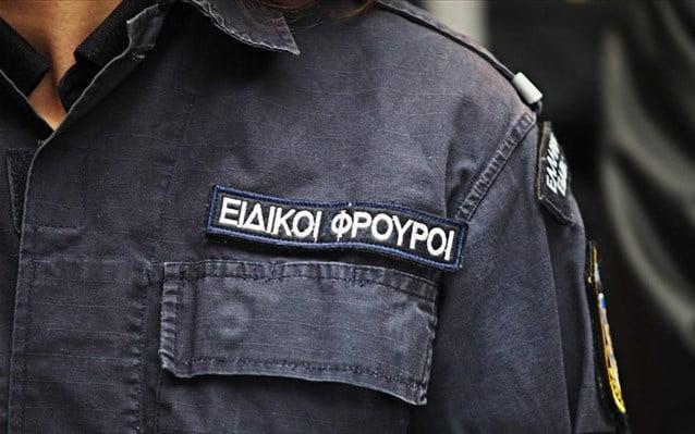 Δημοσιεύθηκε η προκήρυξη για την πρόσληψη 400 ειδικών φρουρών στα Πανεπιστήμια