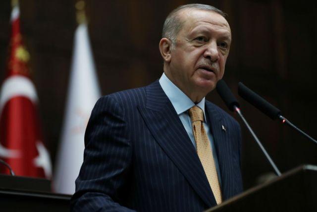 Πρόκληση Ερντογάν! Επίσκεψη στα Κατεχόμενα στις 20 Ιουλίου – Αδύνατη η αποχώρηση του τουρκικού στρατού από την Κύπρο