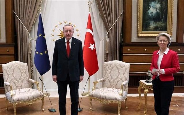 Αυστρία: «Όχι» στην Τουρκία λόγω της στάσης απέναντι σε Ελλάδα και Κύπρο λένε οι σοσιαλδημοκράτες