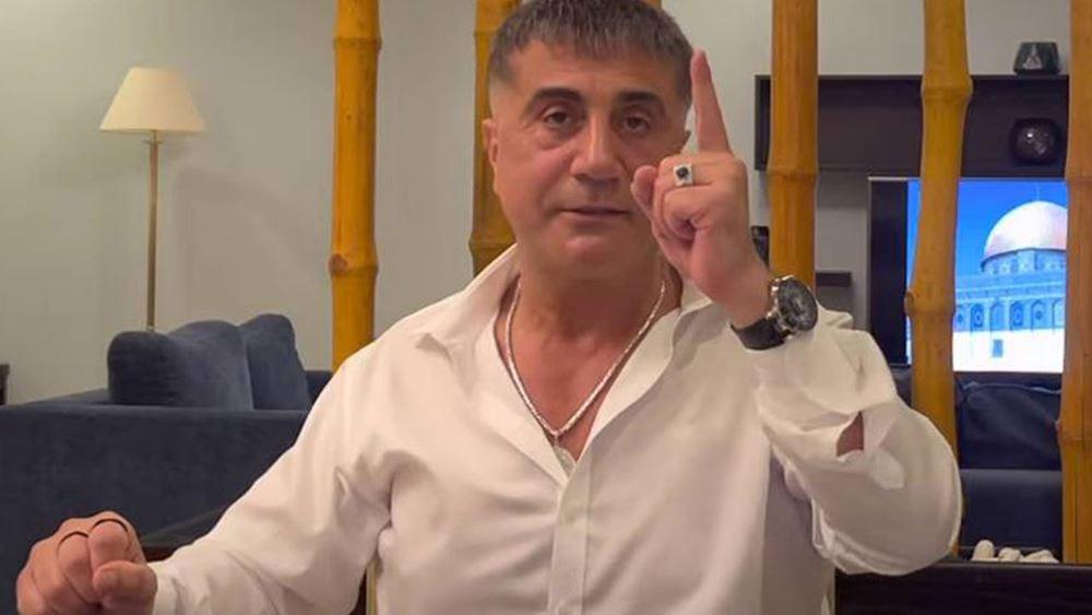 Πεκέρ: Ο Ερντογάν έστελνε φορτηγά με όπλα στην Αλ-Νούσρα στη Συρία
