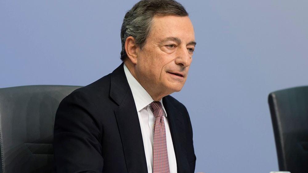 Ο Draghi και η νέα στρατηγική της Ιταλίας