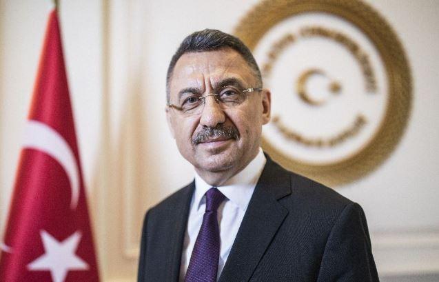 Οκτάι: Ο όρος Γενοκτονία να χρησιμοποιείται για τις ΗΠΑ, όχι για την Τουρκία