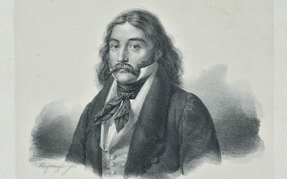 1821 – Ο Αλέξανδρος Μαυροκορδάτος και η Δύση