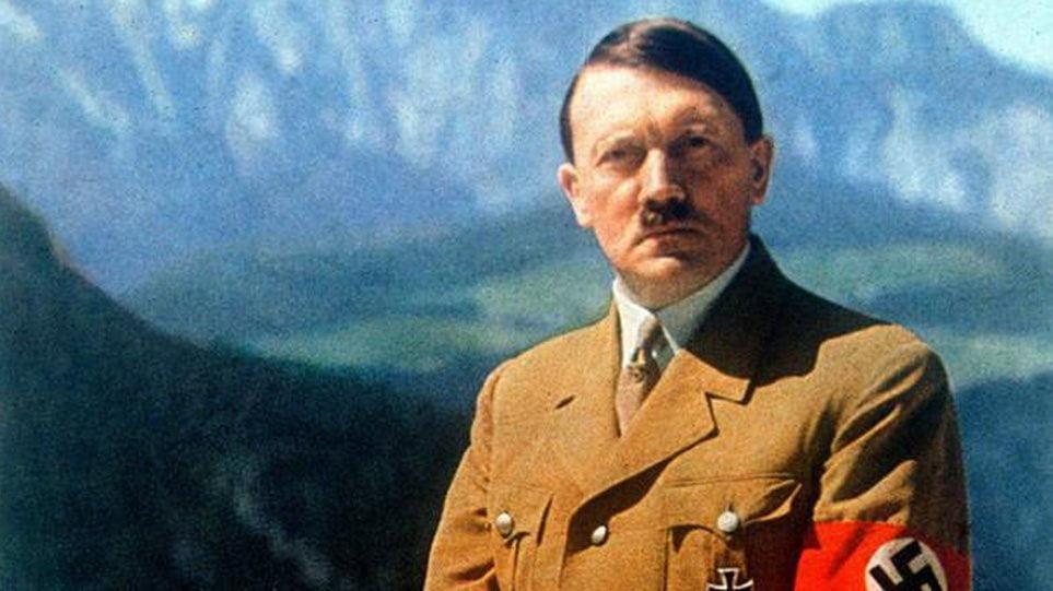 Ντοκιμαντέρ για τον Χίτλερ: Εθισμός στο πορνό και τάση στον σαδομαζοχισμό