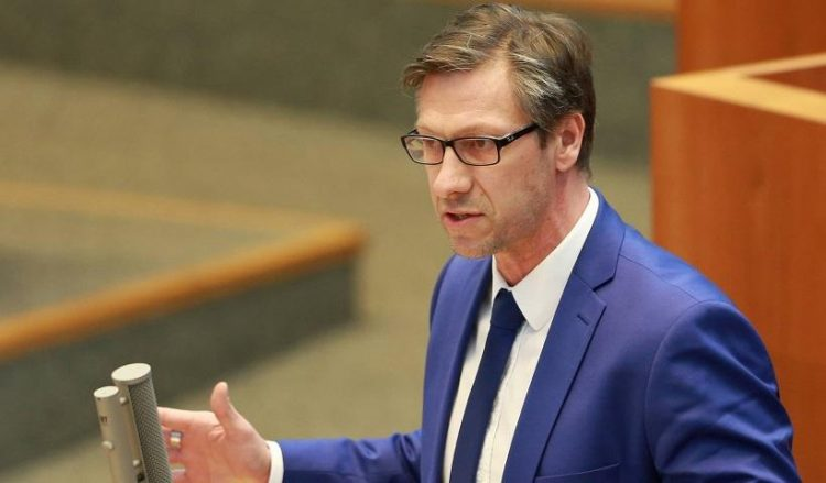 O Γερμανός βουλευτής Xρήστος Κατζίδης για τη Γενοκτονία των Ποντίων και την Τουρκία