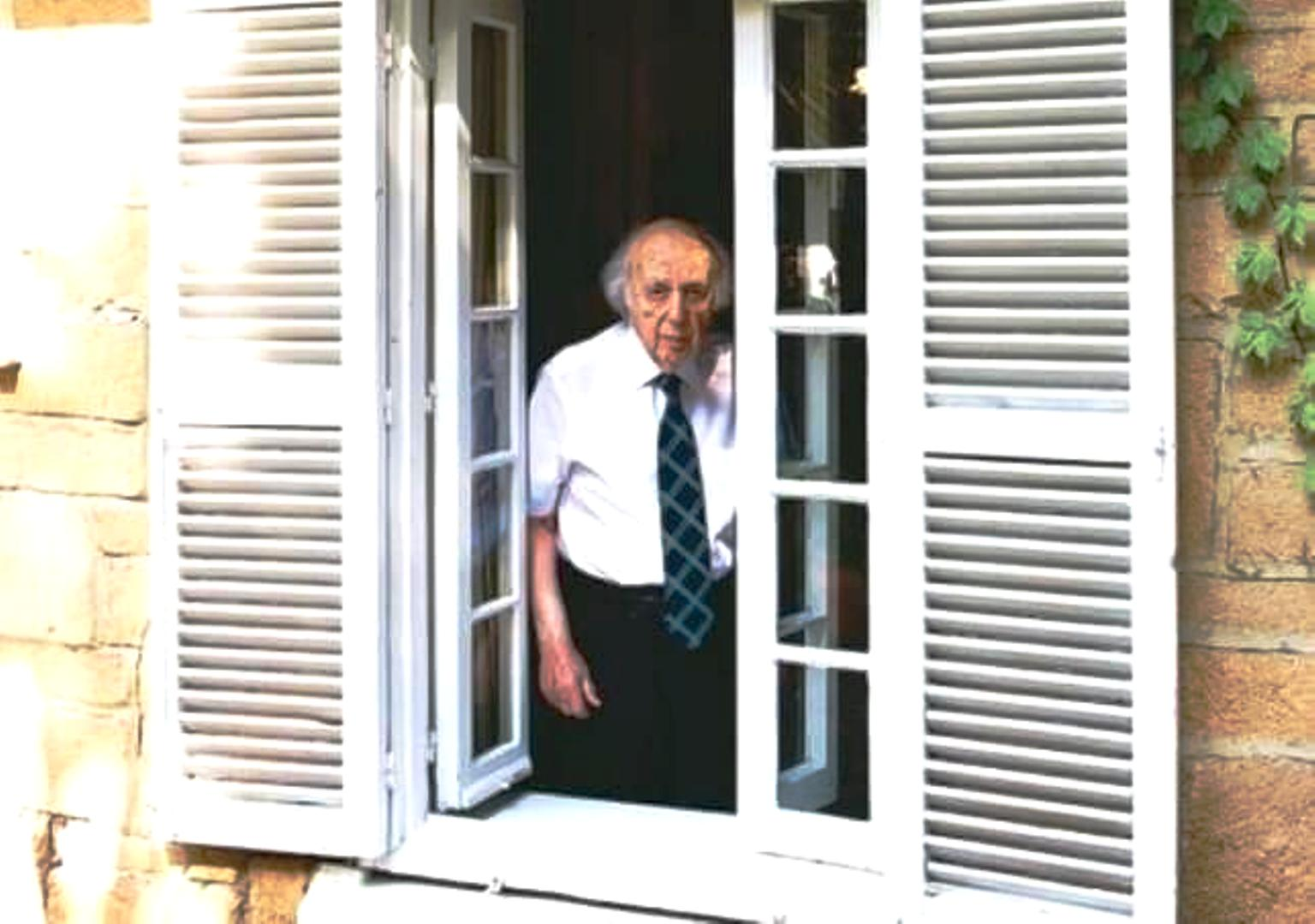 Βάσος Λυσσαρίδης (1920 – 2021): Μια παγκόσμια προσωπικότητα