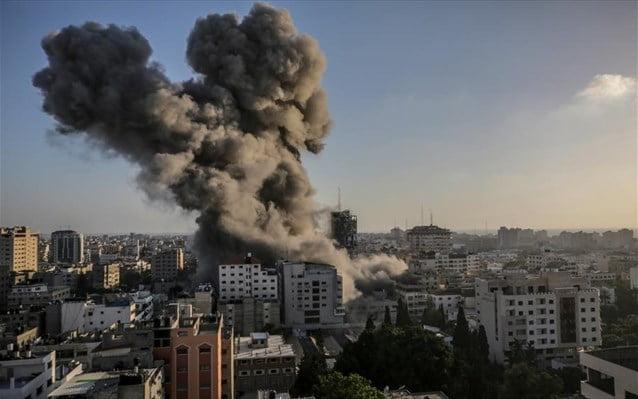 Ποια πρέπει να είναι η θέση της Ελλάδας στην κρίση Ισραήλ-Παλαιστίνης