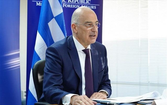 Ν. Δένδιας: Σε αντίθεση με άλλες χώρες δεν έχουμε κρυφή ατζέντα στις σχέσεις μας με την Τυνησία