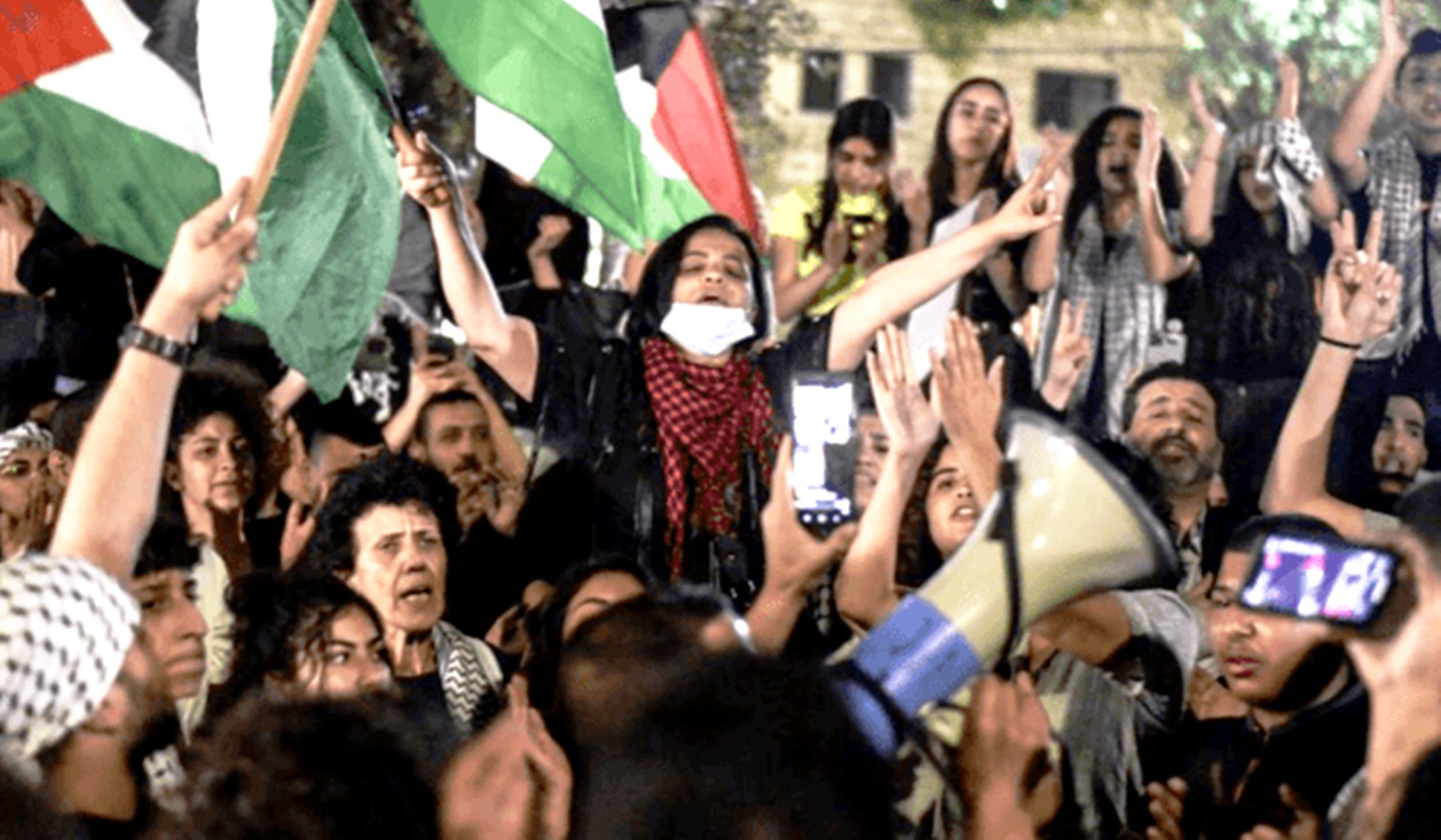 Σε Ιερουσαλήμ και Γάζα κρίνεται η τύχη του Μπάιντεν και της παγκόσμιας ειρήνης