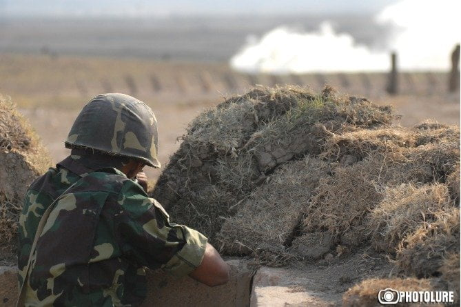 SOS! Αλωνίζουν οι… Τουρκοαζέροι – Για τρίτη συνεχόμενη ημέρα περίπου 250 ένοπλοι Aζέροι στρατιώτες βρίσκονται στην επικράτεια της Αρμενίας