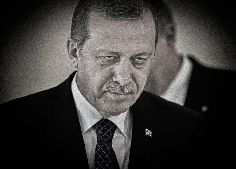 Το σχέδιο Ερντογάν για ισλαμοποίηση της Ευρώπης