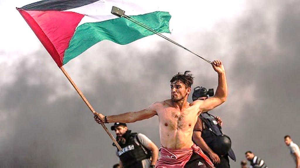 Παλαιστίνη: Τιμή της στην Αντίσταση!