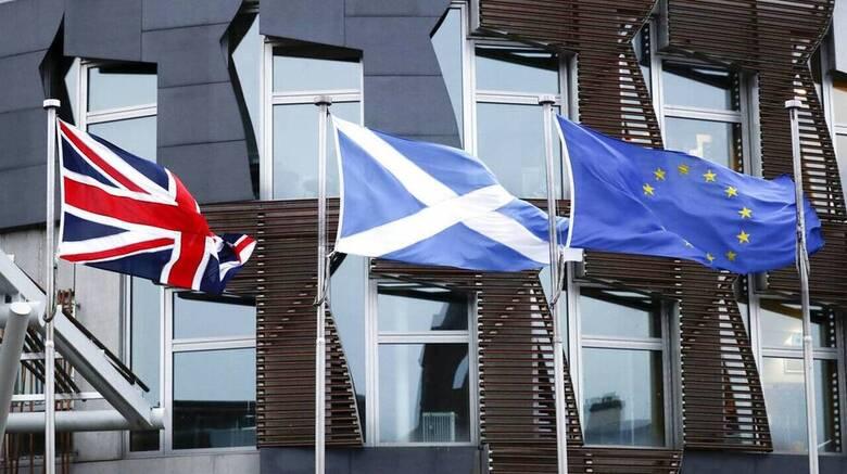 Έρχεται το τέλος του Ηνωμένου Βασιλείου; Θα πει bye bye η Σκωτία;