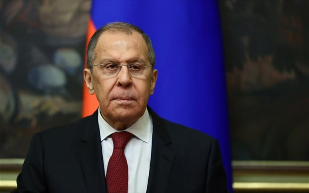 Λαβρόφ: Να συγκληθεί καταπειγόντως το Κουαρτέτο για τη Μέση Ανατολή